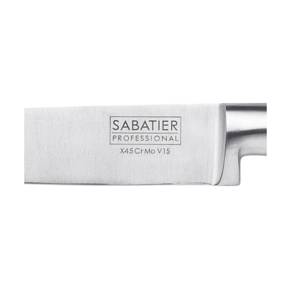 Sabatier Professional Flexible Blade Filleting Knife
