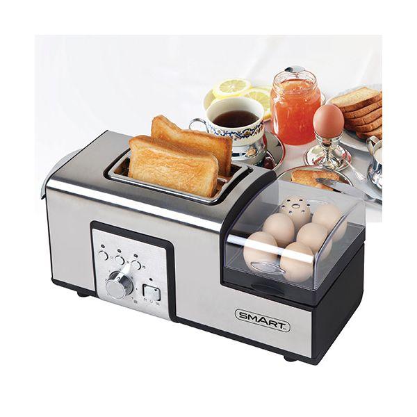 Smart Breakfast Master
