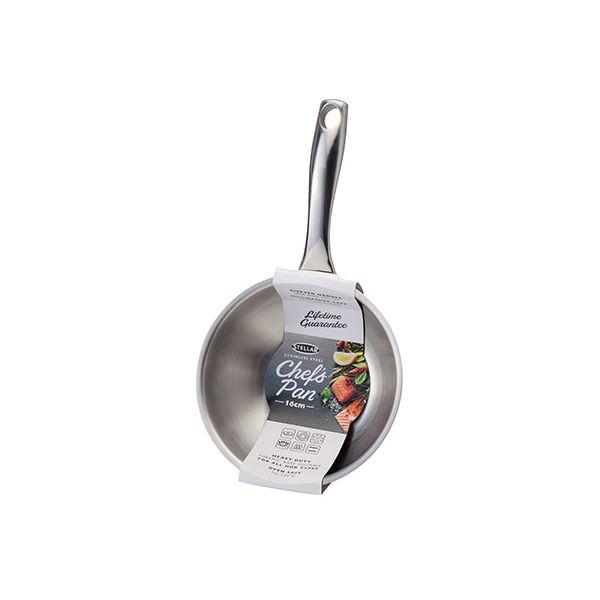 Stellar 16cm Chefs Pan