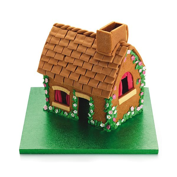 Sweetly Does It Ginger Bread House Kit