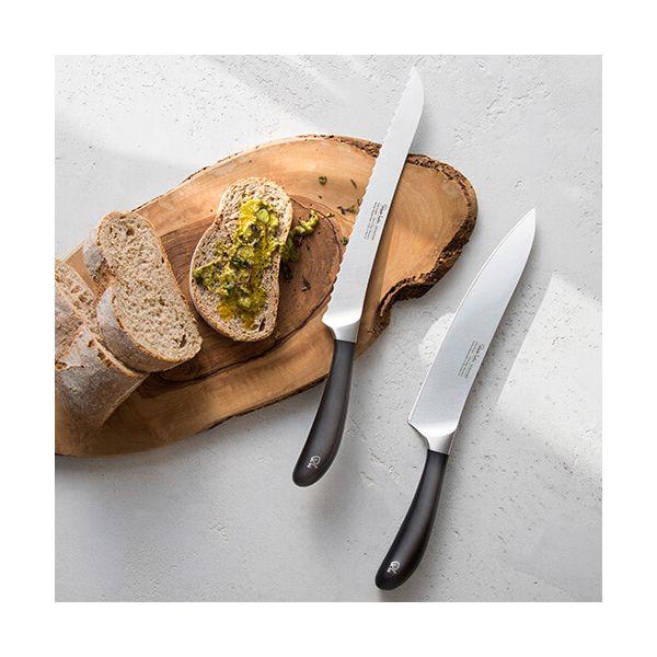 "Robert Welch Signature Bread Knife 22cm / 8.5"""