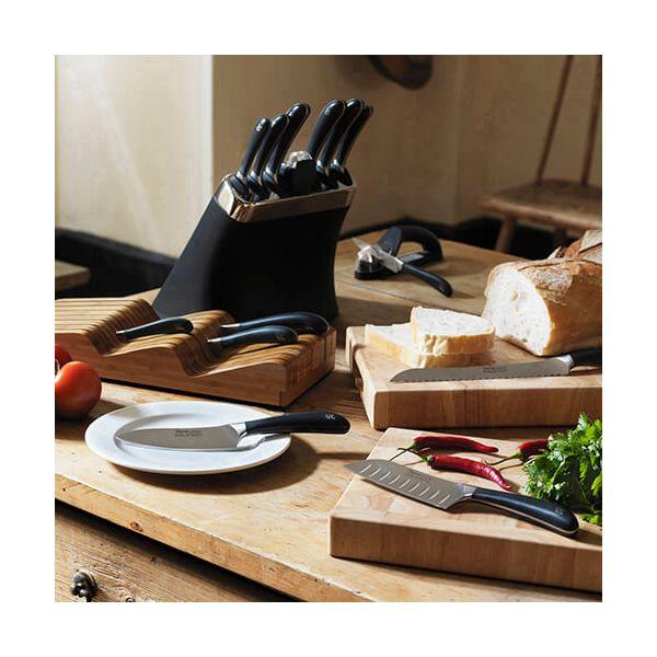 "Robert Welch Signature Cooks / Chefs Knife 20cm / 8"""