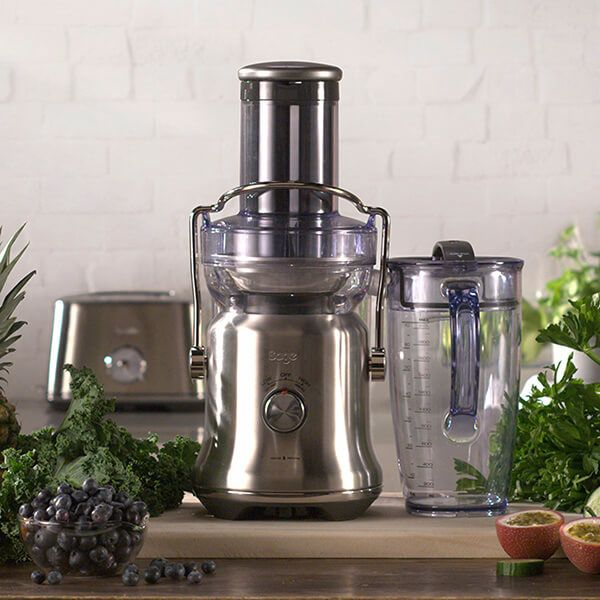 Sage The Nutri Juicer Cold Plus