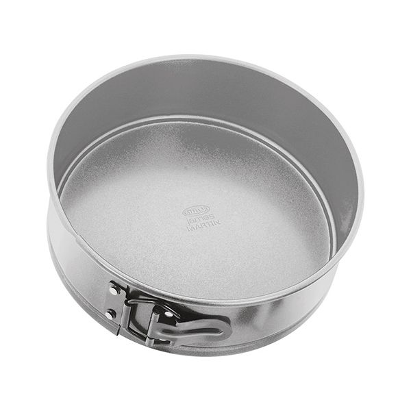 "James Martin Bakers Dozen Bakeware 8"" Springform Tin"