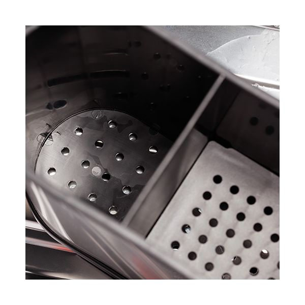 Stellar Stainless Steel Sink Caddy