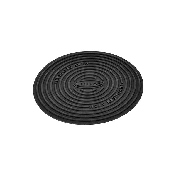Stellar 13cm Non-Stick Pan & Kitchen Surface Protector