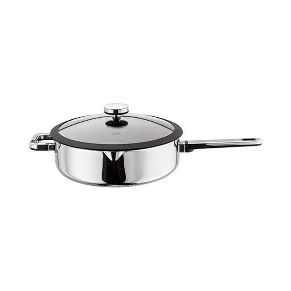 Stellar Stay Cool Non-Stick 28cm Saute Pan