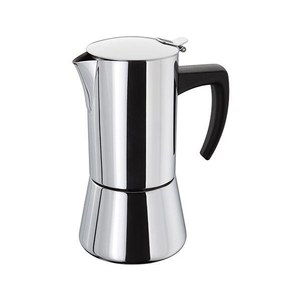 Stellar 6 Cup Espresso Maker 400ml
