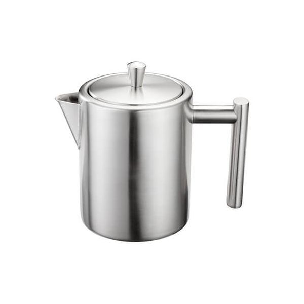 Stellar Stainless Steel 3 Cup 600ml Oslo Teapot