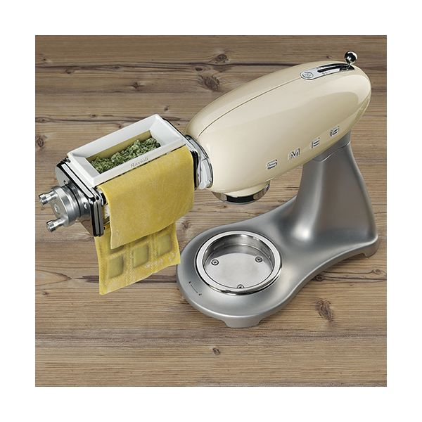 Smeg Ravioli Maker Accessory for Stand Mixer
