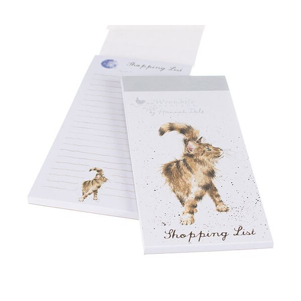 Wrendale Cat Shopping Pad
