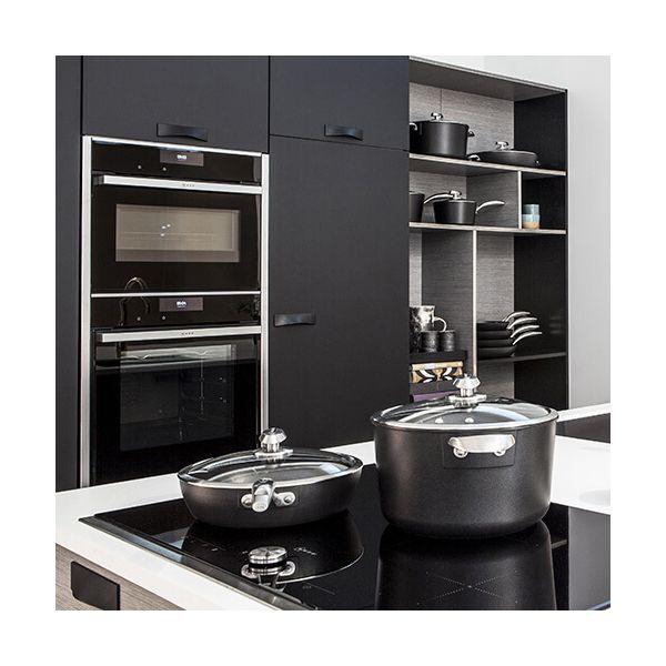 Scanpan Pro IQ Non-Stick 32cm Chef Pan