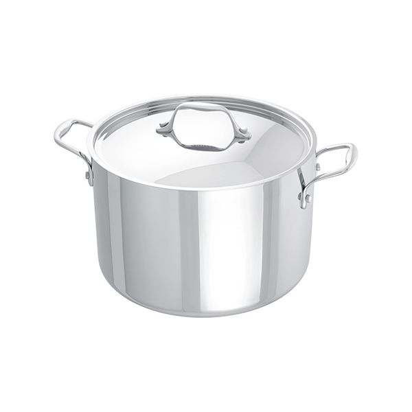James Martin Lamina 24cm Stockpot