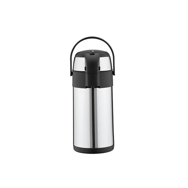 Pioneer Aiport 3.0 Litre Stainless Steel Vacuum Flask