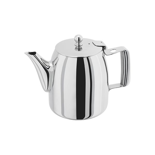 Stellar 14floz / 0.4L Continental Teapot