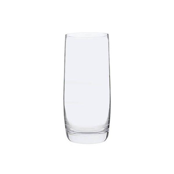 Dartington Crystal Set Of 6 Highball Glasses