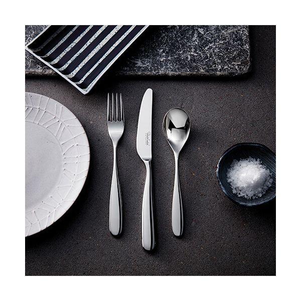 Robert Welch Stanton Bright Table Fork