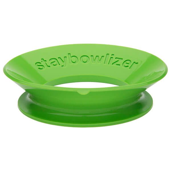 Microplane Staybowlizer Green