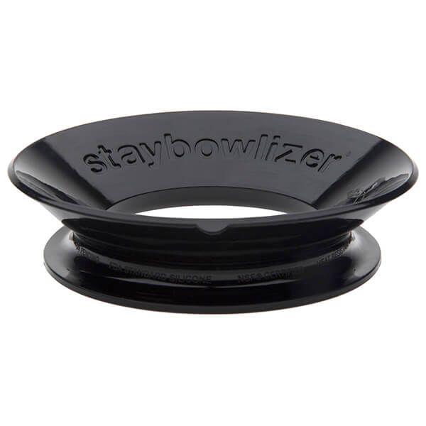 Microplane Staybowlizer Black