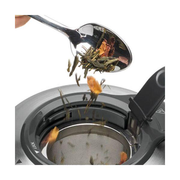 Sage The Smart Tea Pot