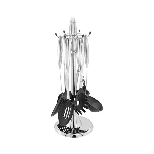 Stellar Nylon 6 Pc Tool Set + Carousel