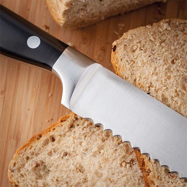"""Judge Sabatier IC 20cm / 8"""" Bread Knife"""