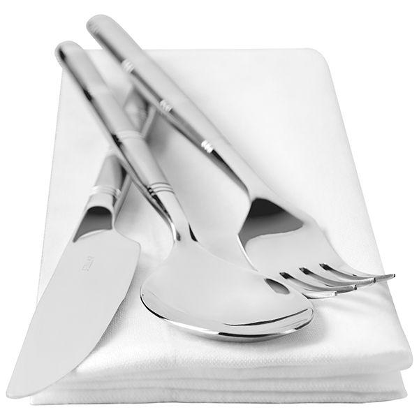 Stellar Canterbury Polished 58 Piece Cutlery Gift Box Set