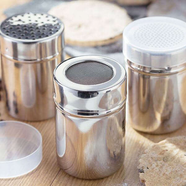 Judge Medium Hole Kitchen Shaker