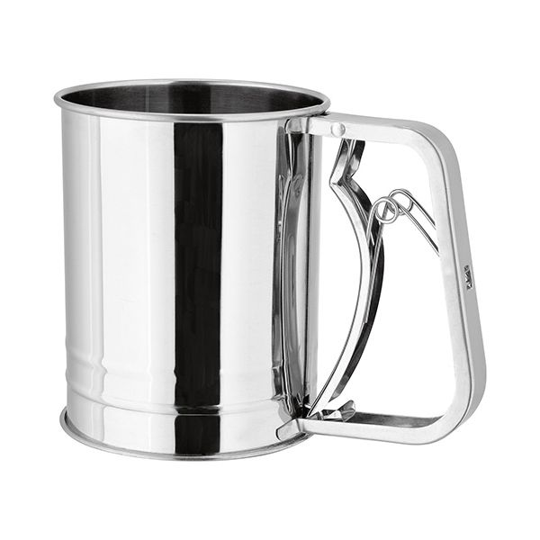 Judge Trigger Flour Sifter With 3 Filters