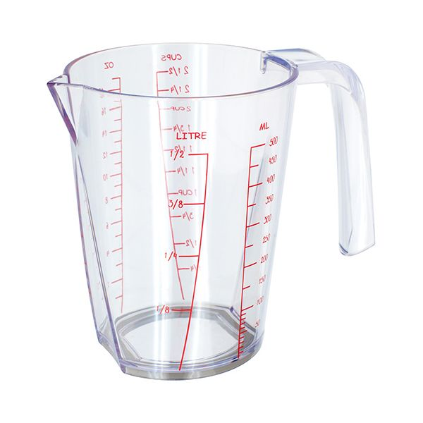 Judge 500ml Measuring Jug