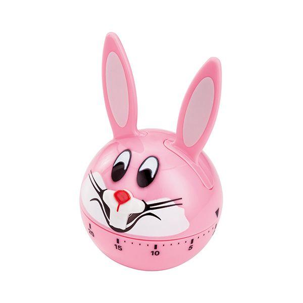 Judge Bunny Kitchen Timer