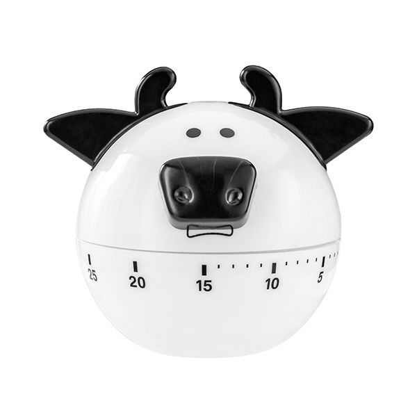 Judge The Cow Kitchen Timer