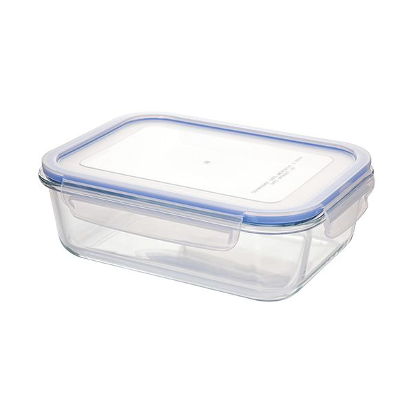 Judge Seal & Store Glass Container 1.4L