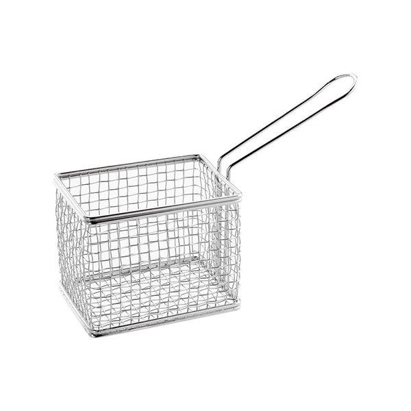 Judge Wire Chip Basket