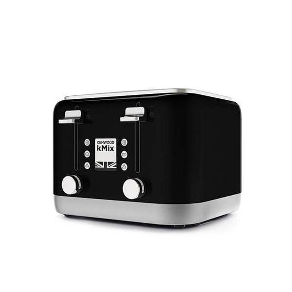 Kenwood kMix Toaster Black