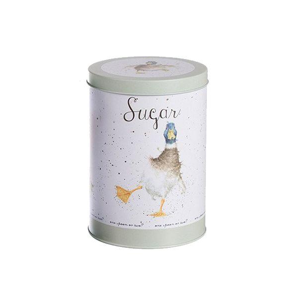 Wrendale Designs Tea, Coffee & Sugar Canisters