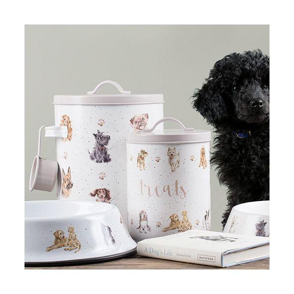 Wrendale Extra Large Dog Bowl