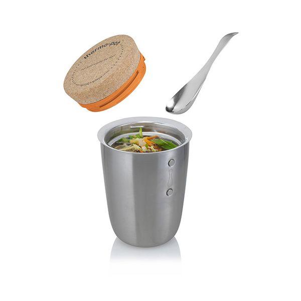 Black + Blum Box Appetit Thermo Pot