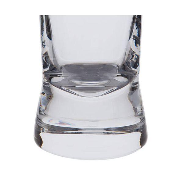 Dartington Bar Excellence Lead Crystal Set Of 2 Gin & Tonic Glasses
