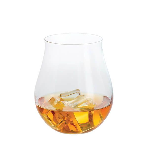 Dartington Just The One Rum Tumbler