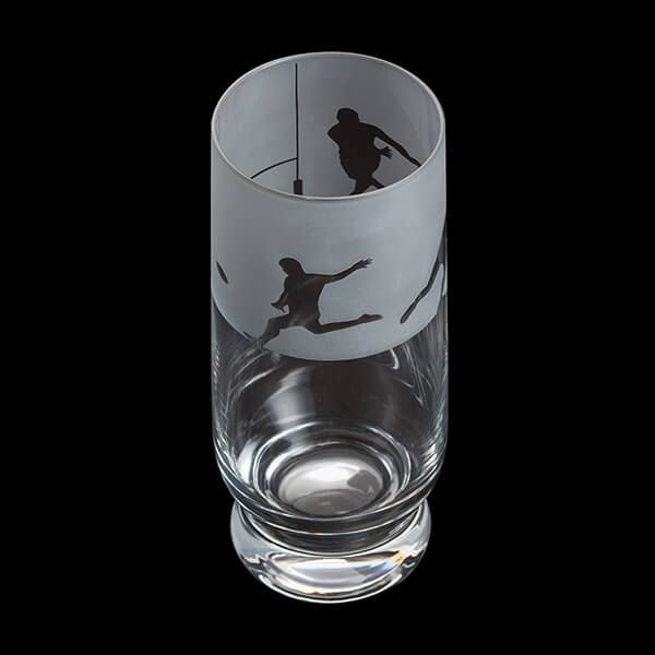 Dartington Aspect Highball Rugby