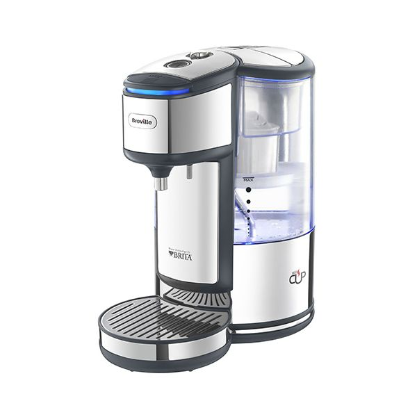 Breville Brita Hot Water Dispenser