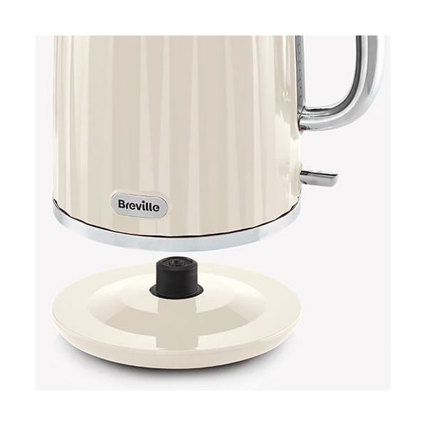Breville Impressions Kettle Cream