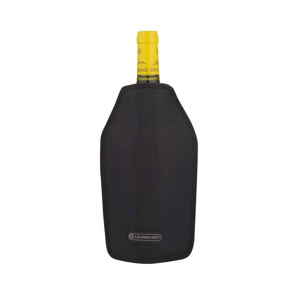 Le Creuset Black WA-126 Cooler Sleeve