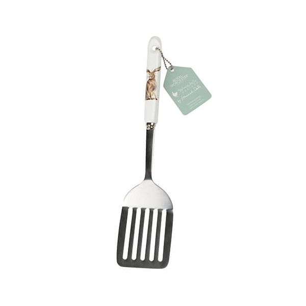 Wrendale Designs Hare Slotted Spatula