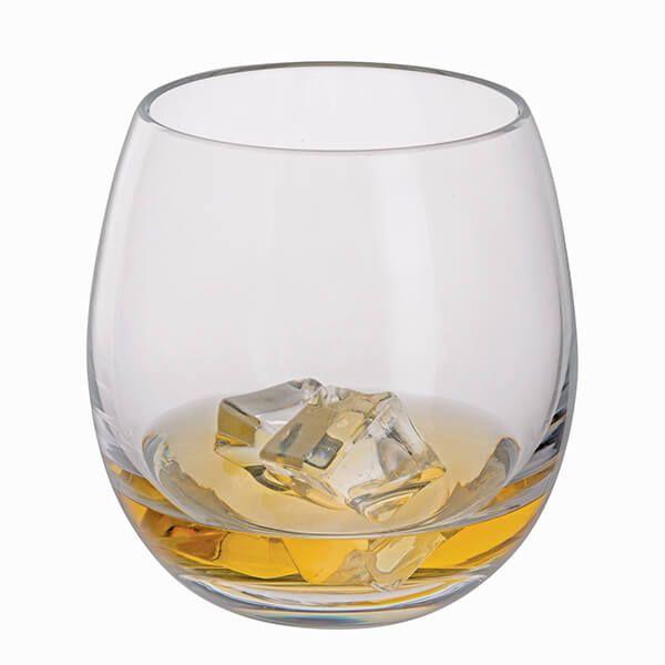 Dartington Whisky Tumbler Pair