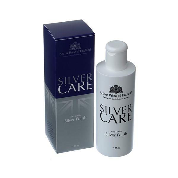 Arthur Price Silver-Care Silver Polish