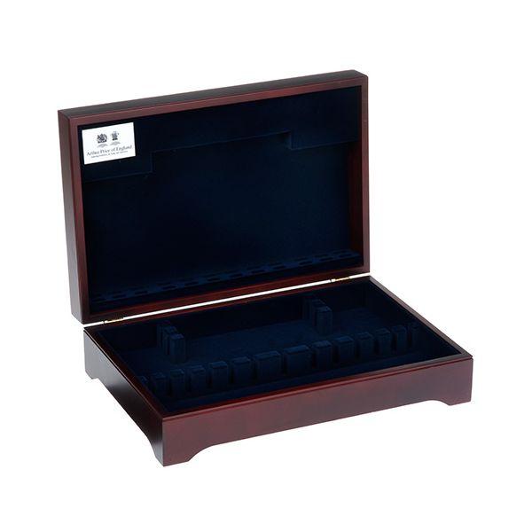 Arthur Price Universal Mahogany Cutlery Cabinet