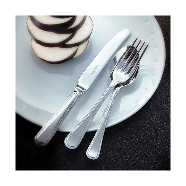 Arthur Price Classic Bead 32 Piece Cutlery Box Set