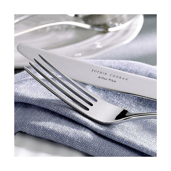 Arthur Price Sophie Conran Dune Table Fork